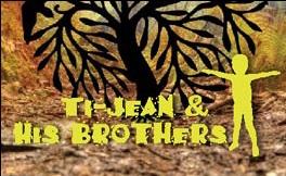 derek walcott ti jean and his brothers