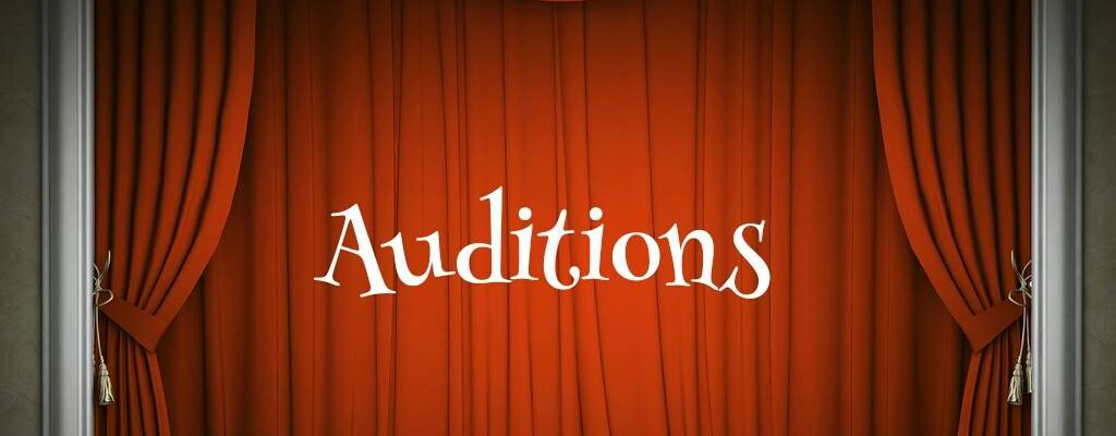 Theatre Auditions in Trinidad and Tobago