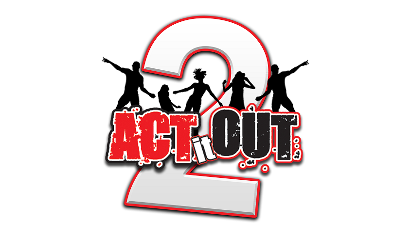 Auditions for Steven Edwards productions Act It Out 2