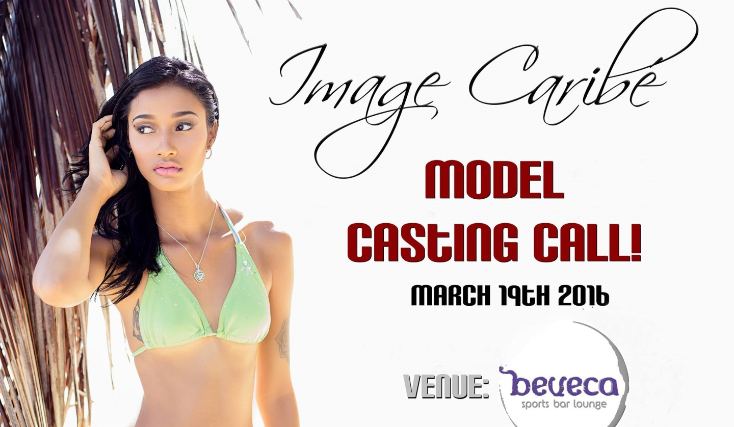 How to Be a Model in Trinidad and Tobago